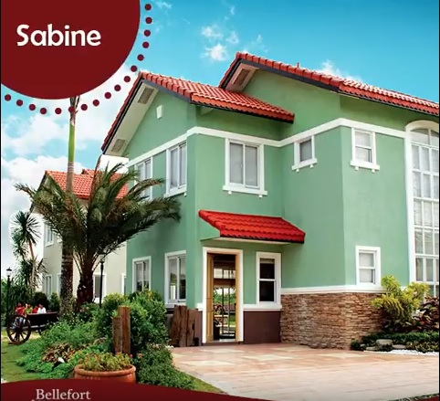 COULD THIS BE THE HOUSE YOU'VE BEEN LOOKING FOR? SABINE BELLEFORT ESTATES
